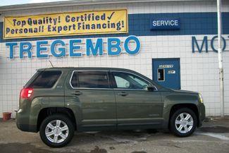 2015 GMC Terrain AWD SLE Bentleyville, Pennsylvania 25