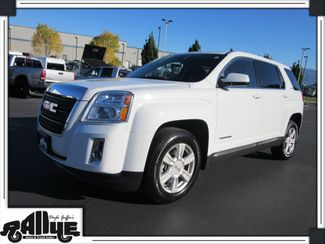 2015 GMC Terrain SLE Burlington, WA