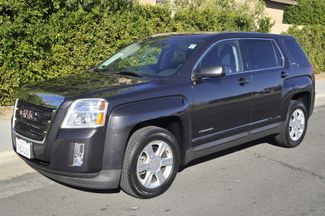 2015 GMC Terrain in Cathedral City, CA