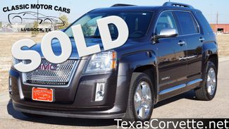 2015 GMC Terrain in Lubbock Texas