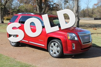 2015 GMC Terrain in Marion,, Arkansas