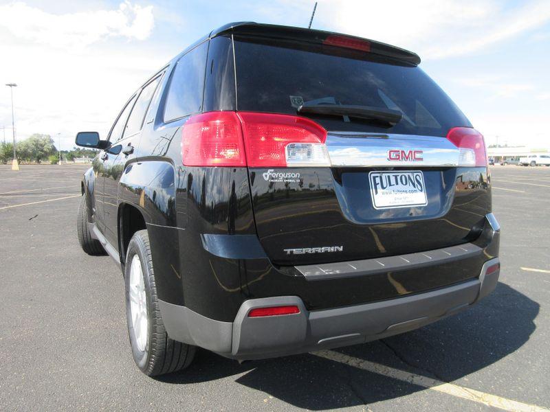 2015 GMC Terrain SLE  Fultons Used Cars Inc  in , Colorado