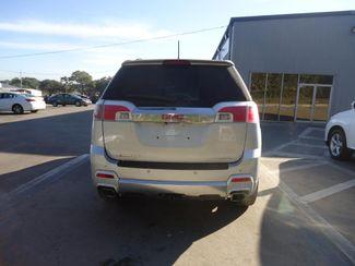 2015 GMC Terrain Denali V6 AWD. NAVIGATION SEFFNER, Florida 13