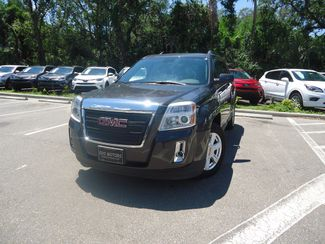 2015 GMC Terrain SLE-2 AWD. NAVIGATION SEFFNER, Florida 5