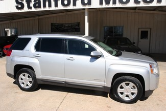 2015 GMC Terrain SLE in Vernon Alabama