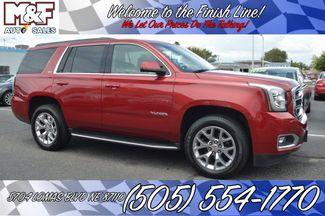 2015 GMC Yukon SLT | Albuquerque, New Mexico | M & F Auto Sales-[ 2 ]
