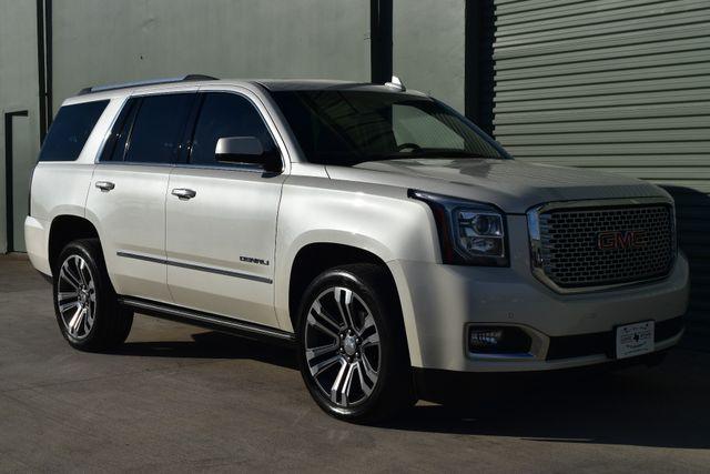 2015 GMC Yukon Denali   Arlington, TX   Lone Star Auto Brokers, LLC