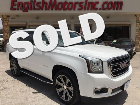 2015 GMC Yukon SLT in Brownsville, TX