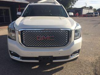 2015 GMC Yukon Denali Amarillo, Texas 1