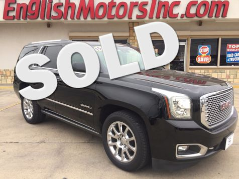 2015 GMC Yukon Denali  in Brownsville, TX
