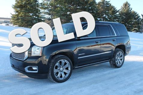 2015 GMC Yukon Denali 4WD in Great Falls, MT
