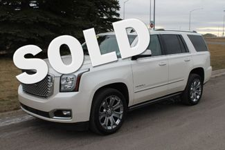 2015 GMC Yukon Denali in Great Falls, MT