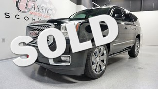 2015 GMC Yukon Denali in Lubbock Texas