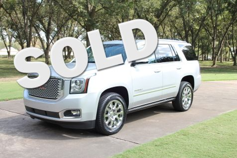 2015 GMC Yukon Denali  in Marion, Arkansas