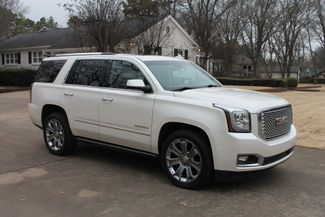 2015 GMC Yukon Denali 4WD 1 Owner Perfect Carfax  price - Used Cars Memphis - Hallum Motors citystatezip  in Marion, Arkansas