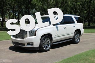 2015 GMC Yukon Denali 1 Owner Perfect Carfax in Marion, Arkansas