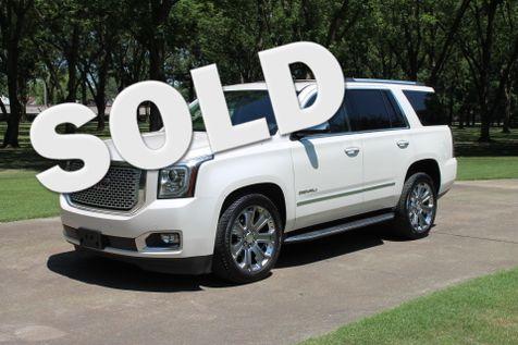 2015 GMC Yukon Denali 1 Owner Perfect Carfax  in Marion, Arkansas