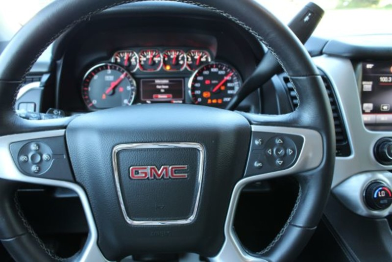 2015 GMC Yukon SLE  city MT  Bleskin Motor Company   in Great Falls, MT