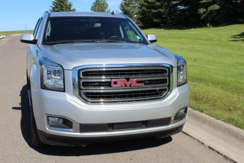 2015 GMC Yukon SLE  city MT  Bleskin Motor Company   in Great Falls, MT