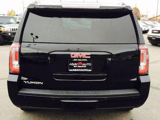 2015 GMC Yukon SLT LINDON, UT 3