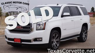 2015 GMC Yukon in Lubbock Texas