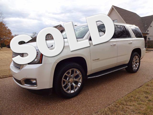 2015 GMC Yukon SLT | Marion, Arkansas | King Motor Company