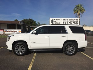 2015 GMC Yukon in McAllen,, Texas