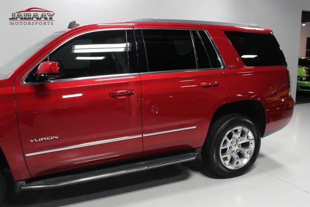 2015 GMC Yukon SLT Merrillville, Indiana 36