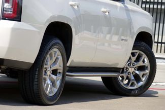 2015 GMC Yukon SLT * 20's * NAVI * Quads * A/C SEATS * BU Camera Plano, Texas 28