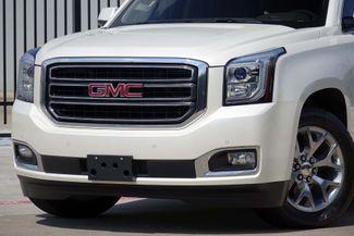 2015 GMC Yukon SLT * 20's * NAVI * Quads * A/C SEATS * BU Camera Plano, Texas 25