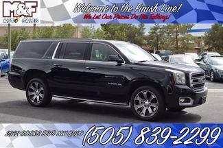 2015 GMC Yukon XL SLT | Albuquerque, New Mexico | M & F Auto Sales-[ 2 ]
