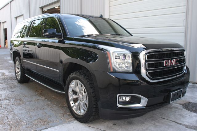 2015 GMC Yukon XL SLT Houston, Texas 1