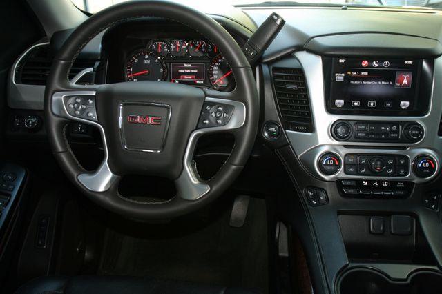 2015 GMC Yukon XL SLT Houston, Texas 12
