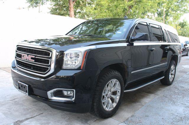 2015 GMC Yukon XL SLT Houston, Texas 2