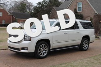 2015 GMC Yukon XL in Marion, Arkansas