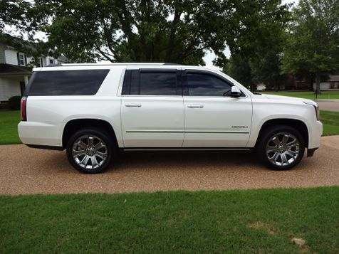 2015 GMC Yukon XL Denali | Marion, Arkansas | King Motor Company in Marion, Arkansas