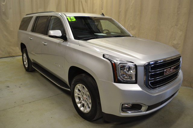 2015 GMC Yukon XL SLT Roscoe, Illinois 0