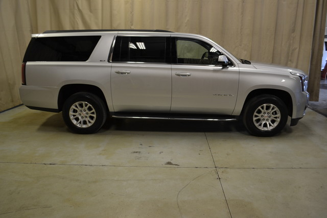 2015 GMC Yukon XL SLT Roscoe, Illinois 1