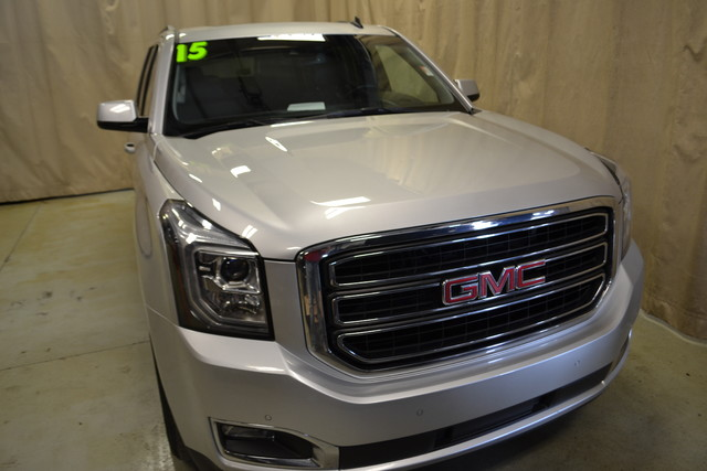 2015 GMC Yukon XL SLT Roscoe, Illinois 9