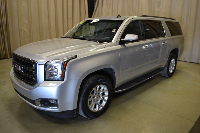 2015 GMC Yukon XL SLT Roscoe, Illinois 2