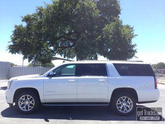 2015 GMC Yukon XL SLT 5.3L V8 | American Auto Brokers San Antonio, TX in San Antonio Texas