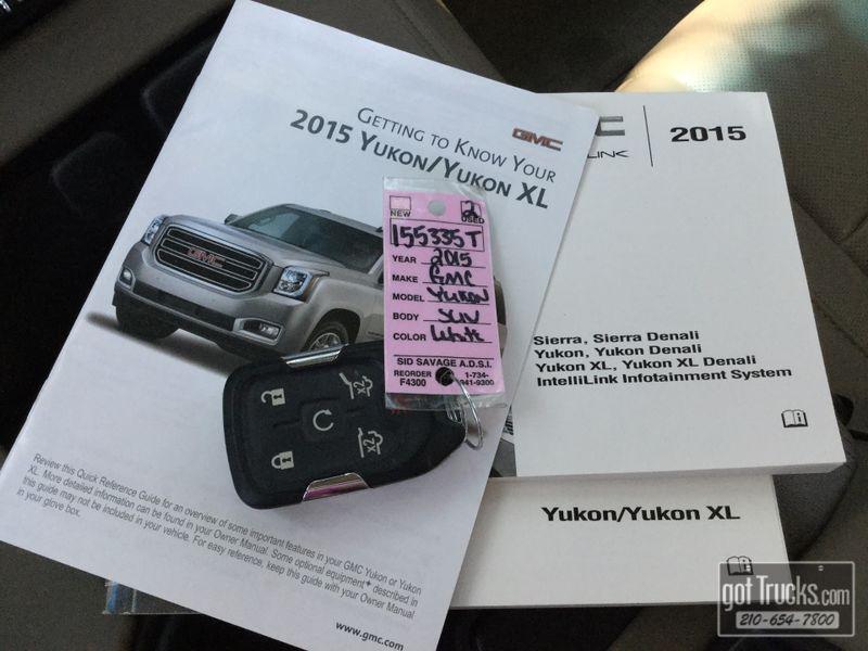 2015 gmc yukon xl slt 53l v8 american auto brokers san antonio tx - How To Become A Auto Broker