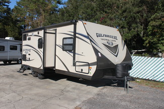 2015 Gulf Stream GULF BREEZE ULTRA LITE Brunswick, Georgia