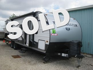 2015 Gulf Stream Trail Master 276QBL SOLD!! Odessa, Texas