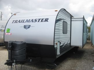 2015 Gulf Stream Trail Master 276QBL SOLD!! Odessa, Texas 1