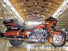 2015 Harley-Davidson CVO ROAD GLIDE ULTRA FLTRUSE CVO ROAD GLIDE ULTRA McHenry, Illinois