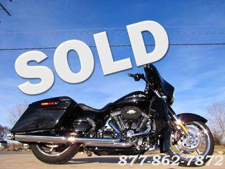 2015 Harley-Davidson CVO STREET GLIDE FLHXSE CVO STREET GLIDE McHenry, Illinois