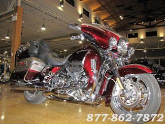 2015 Harley-Davidson CVO ULTRA LIMITED FLHTKSE CVO ULTRA LIMITED McHenry, Illinois