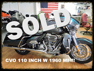 2015 Harley Davidson CVO Ultra  Limited FLHTKSE Pompano, Florida