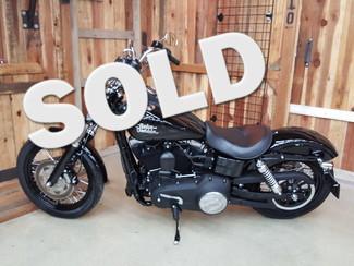2015 Harley Davidson Dyna Street Bob FXDB Anaheim, California